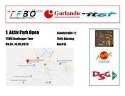 ausschreibung 1aktivpark open