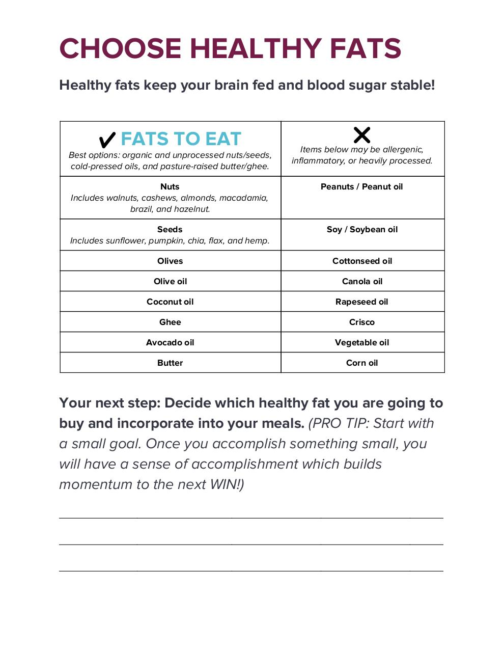 10 STEPS TO A HEALTHIER LIFE.pdf - page 4/12