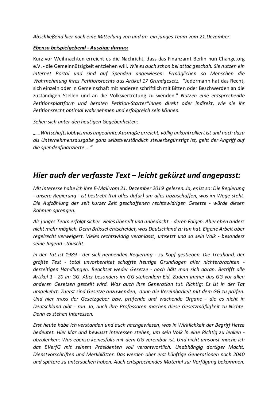 Document preview Jahresrueckblick2019_1.pdf - page 2/4