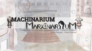 gdd marxinarium