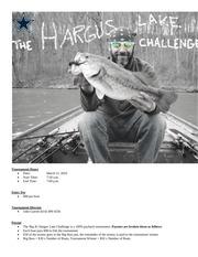 2020 hargus challenge 2