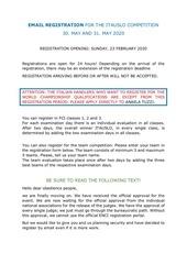 explanationregistration