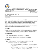 ordinary  resource member terms of reference   2020 revisions 1