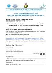 registrationbeginnercup