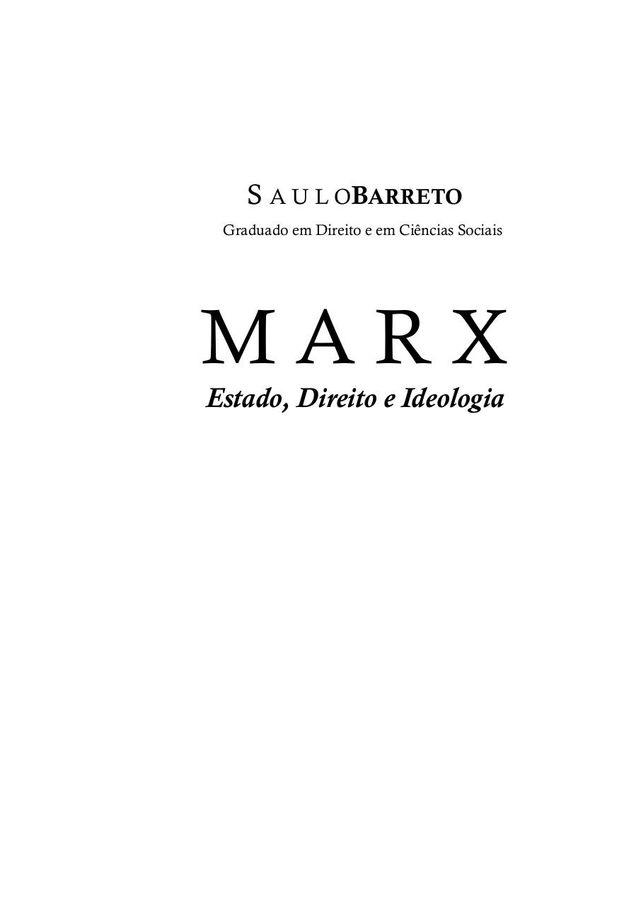 Preview of PDF document marx-estado-idelologia-e-direito.pdf