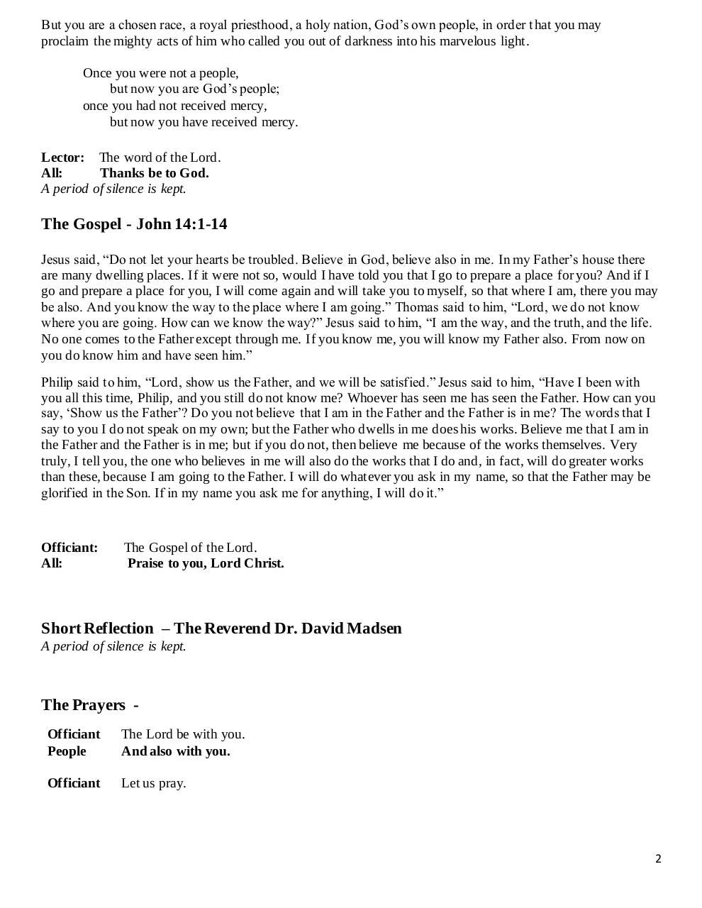 May 10^J 2020 Sunday Liturgy.pdf - page 3/8