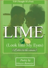 lime look into my eyes