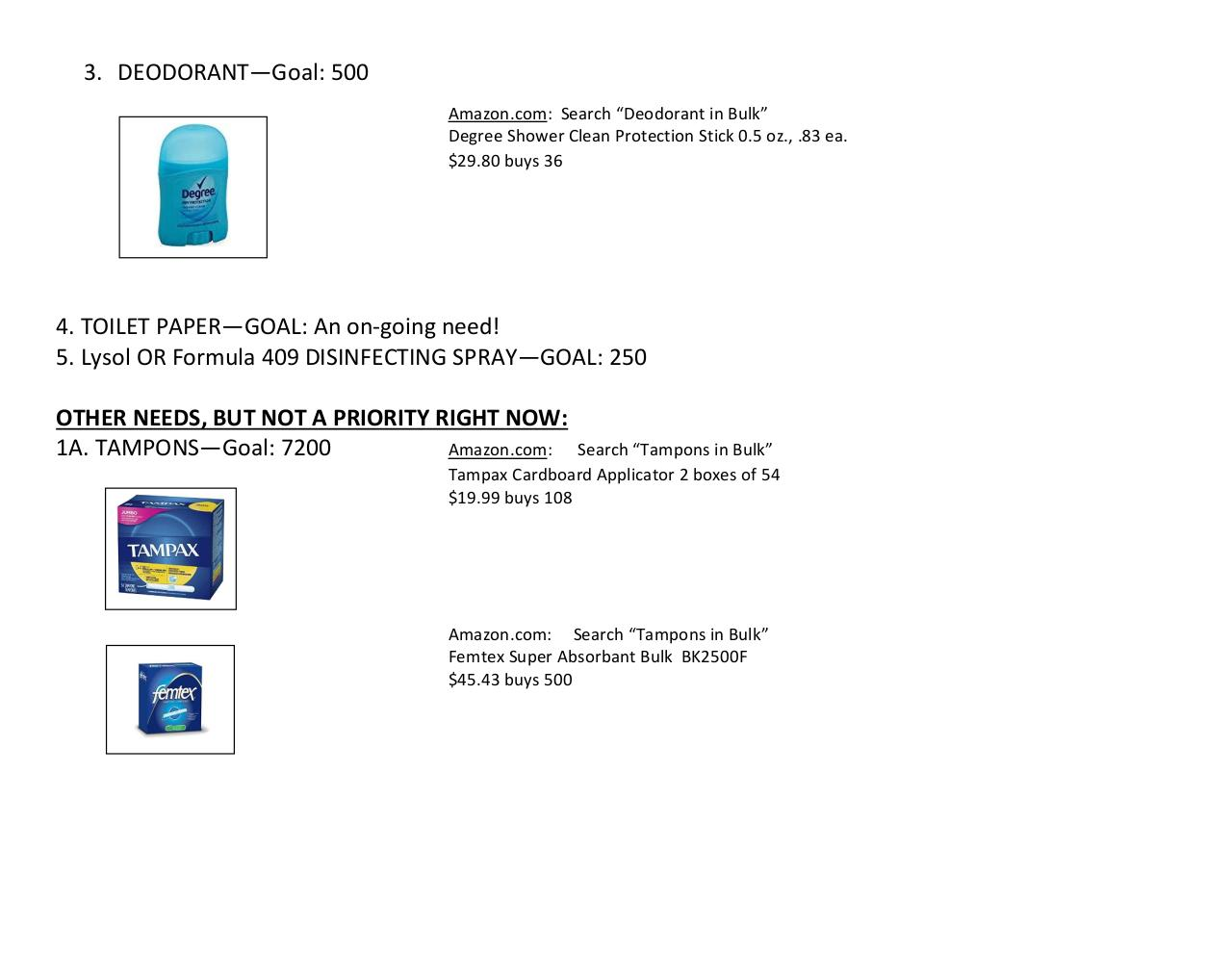 UPDATED SHOPPING LIST 2.pdf - page 2/6