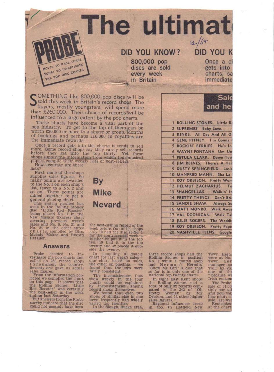 Document preview UK Charts 28-11-64.pdf - page 1/2