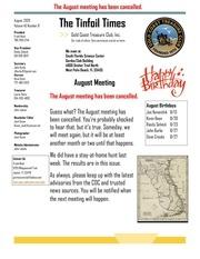 2020 august gctc newsletter