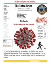 2020 july gctc newsletter