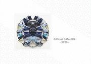 casual catalog 2020
