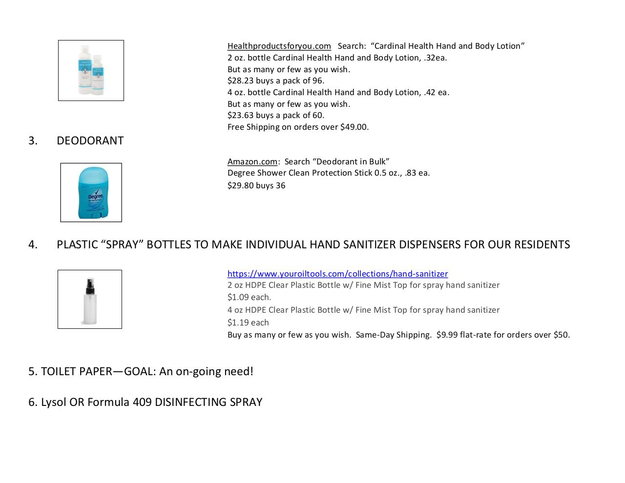 UPDATED SHOPPING LIST 4.pdf - page 2/6