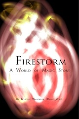 firestorm part one ep 2