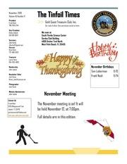 2020 november gctc newsletter
