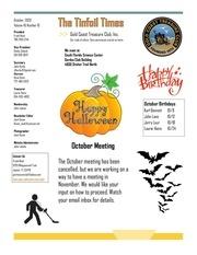 2020 october gctc newsletter