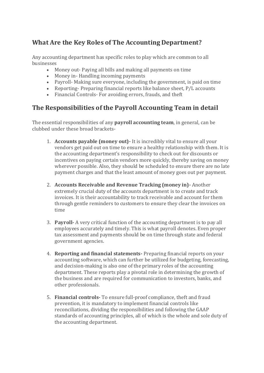 Document preview What Things Should You Expect From Your Payroll Accounting Team.pdf - page 2/4